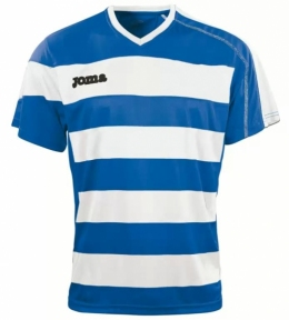 Футболка Joma Europa синяя