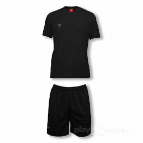 Футбольная форма Titar black (Titar black)