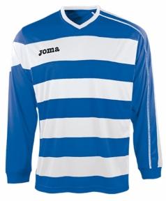 Футболка Joma Europa (длинный рукав) (1160.99.007)