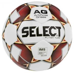 Футбольный мяч Select Flash Turf White (0574046003)
