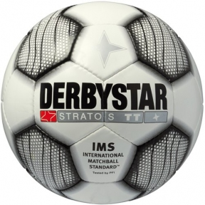 Футбольный мяч Derbystar Stratos Pro TT (1282)