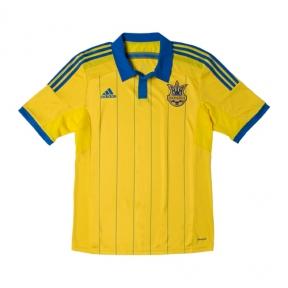 Футболка сборной Украины (D83970)