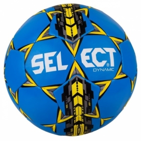 Футбольный мяч SELECT Dynamic blue (099500)