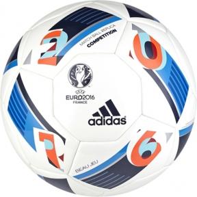 Футбольный мяч Adidas UEFA EURO 2016 COMP (AC5418)