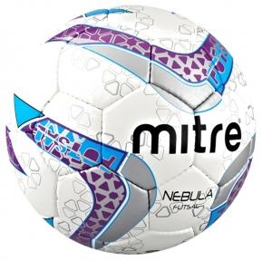 Футзальный мяч Mitre Nebula Futsal 32P (BB8306WPS)