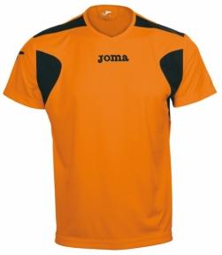 Футболка Joma Liga оранжевая