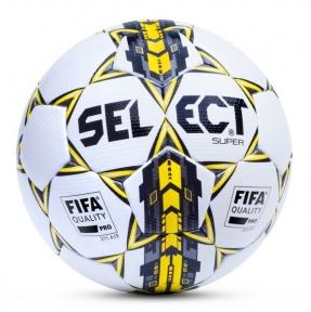 Футбольный мяч Select SUPER FIFA (362552)