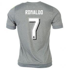 Футболка Real Madrid stadium away 2015/16 Ronaldo
