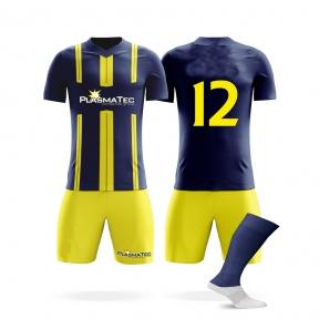 Футбольная форма на заказ PlasmaTEC