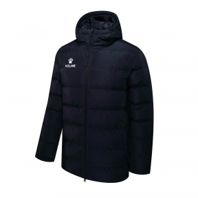 Зимняя куртка Kelme Parka Street (3881405.9000)