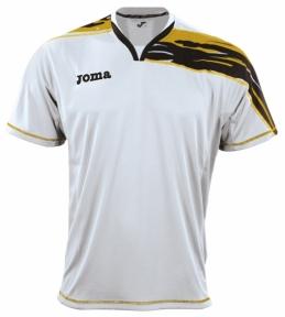 Футболка Joma Picasho III белая