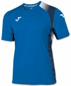 Футболка Joma Picasho IV голубая