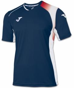 Футболка Joma Picasho IV синяя