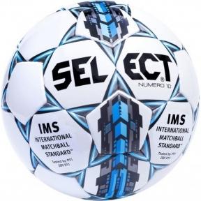 Футбольный мяч Numero 10 IMS (157502)