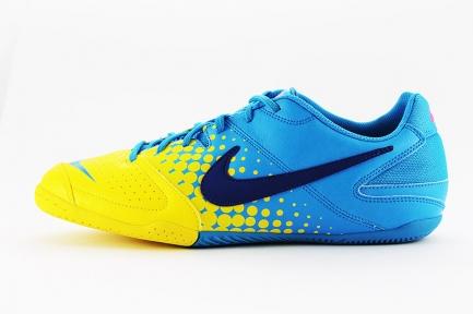 Футзалки Nike 5 Elastico (415131-447)