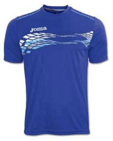 Футболка Joma Picasho V синяя