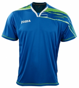 Футболка Joma Picasho III синяя