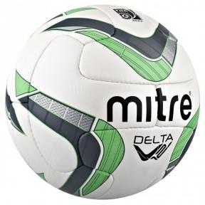 Футбольный мяч Mitre Delta V12 FIFA Approved (BB8500WGG)