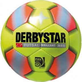 Футзальный мяч Derbystar Futsal Brillant FIFA (1081)