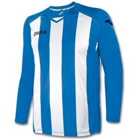 Футболка Joma Pisa 12 (длинный рукав)