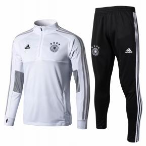 Тренировочный спортивный костюм сборной Германии ЧМ 2018