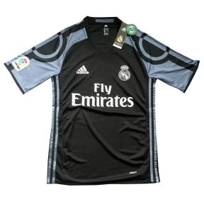 Футболка Реал Мадрид 2016/2017 stadium third