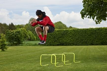 Набор тренировочных барьеров Mitre (A8105OA1)