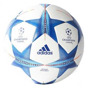 Футбольный мяч Adidas Finale 2015-2016 (S90230)