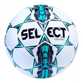 Футбольный мяч Select Contra (085512)