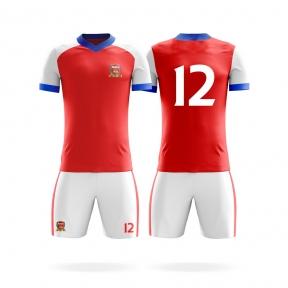 Футбольная форма на заказ ФК Amee