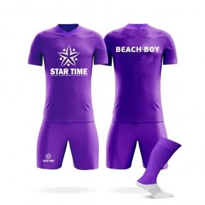 Форма на заказ Star Time (Beach Boy)