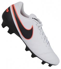 Футбольные бутсы Nike Tiempo Genio II FG ( 819213-001)