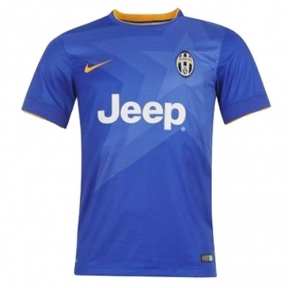 Футболка Juventus (away 2014/15)