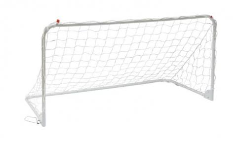 Футбольные ворота тренировочные Mitre 244 cm на 183 cm (A3050AAAA)