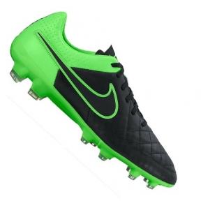 Футбольные бутсы Nike Tiempo Legacy FG (631521-003)