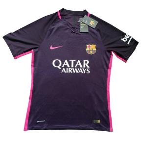 Футболка Барселоны 2016/2017 stadium away