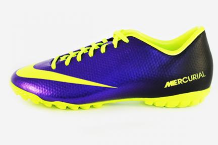 Cороконожки Nike Mercurial Victory IV TF (555615-570)