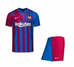 Футбольная форма Барселона 2021/2022 stadium домашняя