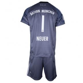 Футбольная форма Бавария Нойер replica (Бавария Нойер)