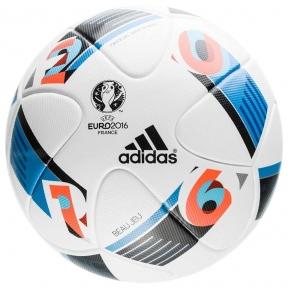 Футбольный мяч Adidas UEFA EURO 2016 OMB (AC5415)