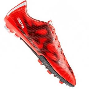 Футбольные бутсы Adidas F10 FG (B34859)