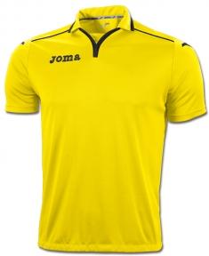Футболка Joma TEK желтая
