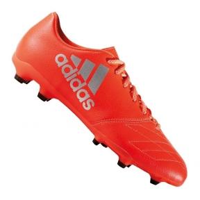 Футбольные бутсы Adidas X 16.3 FG (S79495)