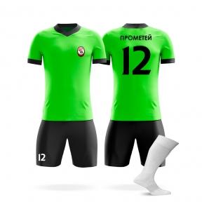 Футбольная форма на заказ ФК Прометей