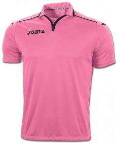 Футболка Joma TEK розовая
