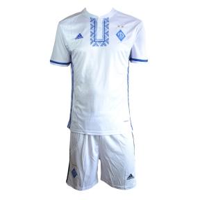 Футбольная форма Динамо Киев 2016/2017 домашняя (FCDK 2016/2017 home)