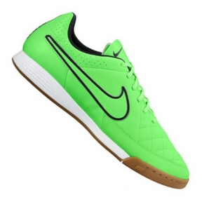 Футзалки Nike Tiempo Genio IC (631283-330)