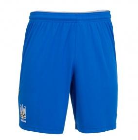 Шорты сборной Украины Joma Euro 2021 игровые синие (AT102024A709)