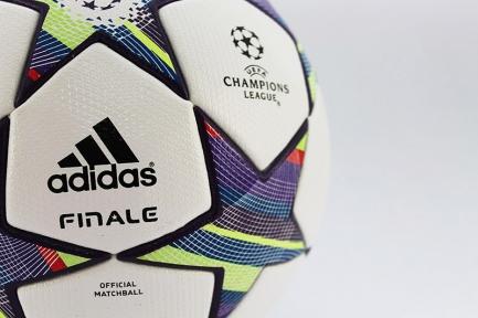 Adidas Finale 2010-2011