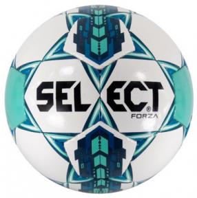 Футбольный мяч Select Forza (076582)